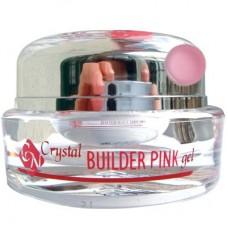 Builder Pink - Építő rózsaszín zselé /híg - átlátszó rózsaszín/ - 5ml