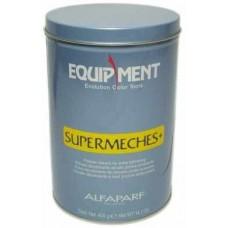 EQ Super Meches szőkítőpor 400g