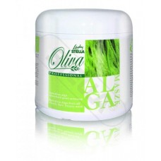 Stella Spirulina alga öregedésgátló lehúzható alginát pormaszk 200g