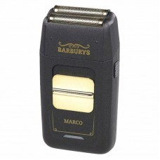 Barburys Marco Zero shaver borotva