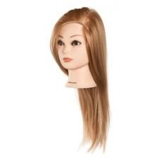 Babafej Anabelle 35-40cm-es szintetikus hajból