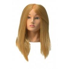 Babafej JESSICA 35-40cm-es szintetikus hajból