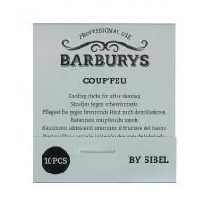 Barburys vérzés csillapító (Gyufa kinézetű)