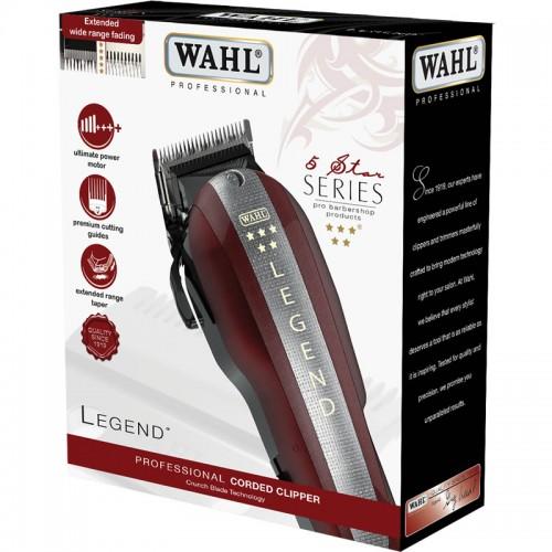 Wahl hajvágógép Legend 6b343376af