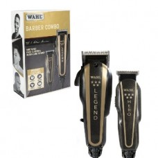 Wahl 5 Star Series - Barber Combo