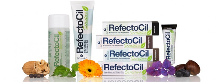 Refectocil Sensitive