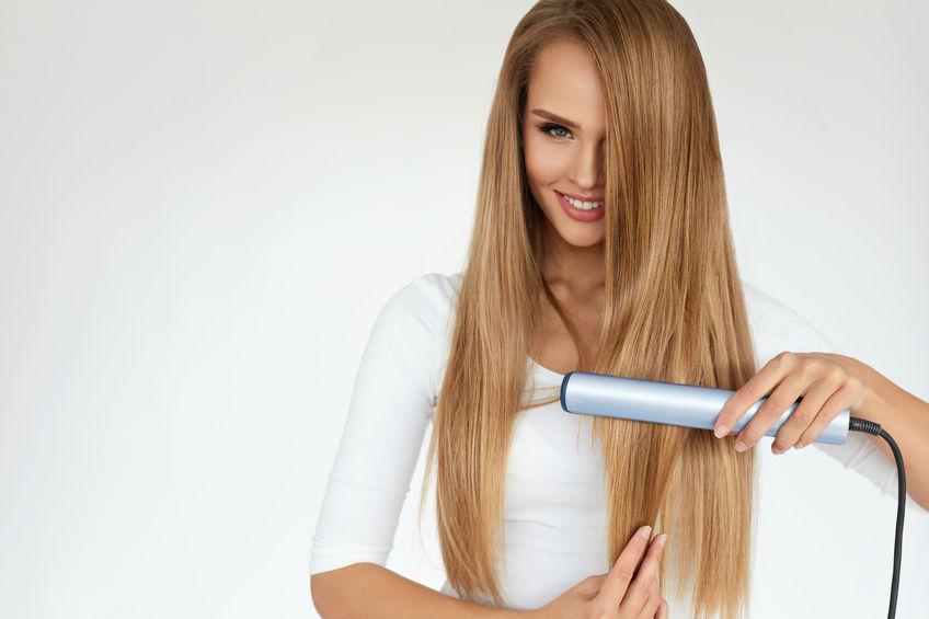 Hogyan válasszon hajvasalót?