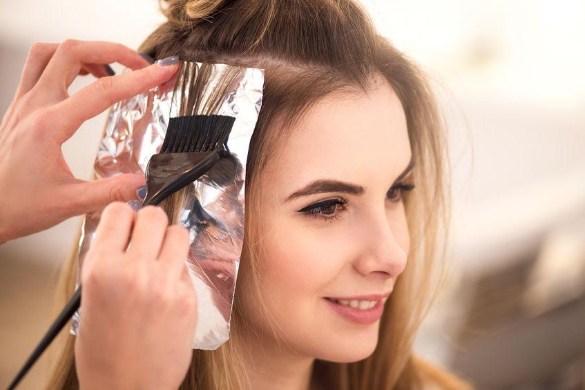 Minőségi hajfestékkel megőrizheti hajszálai egészségét!