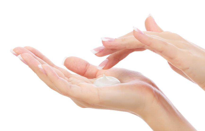 Kozmetikai termékek: Kéz-és lábápolók