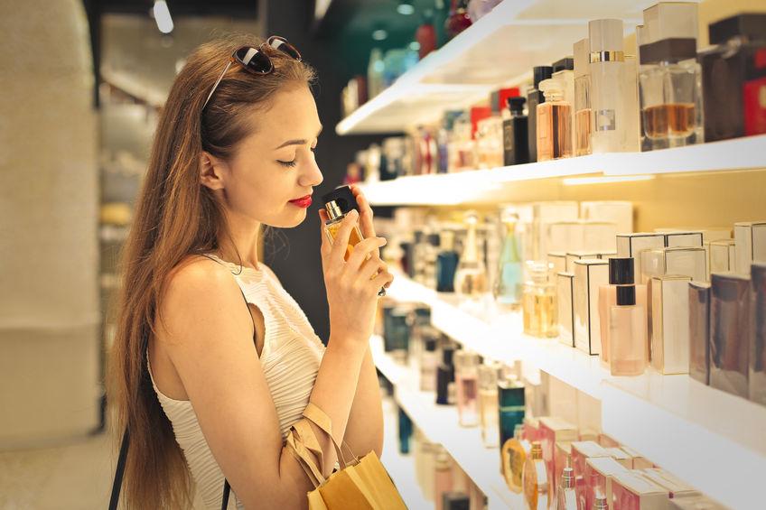 A parfümökről bővebben
